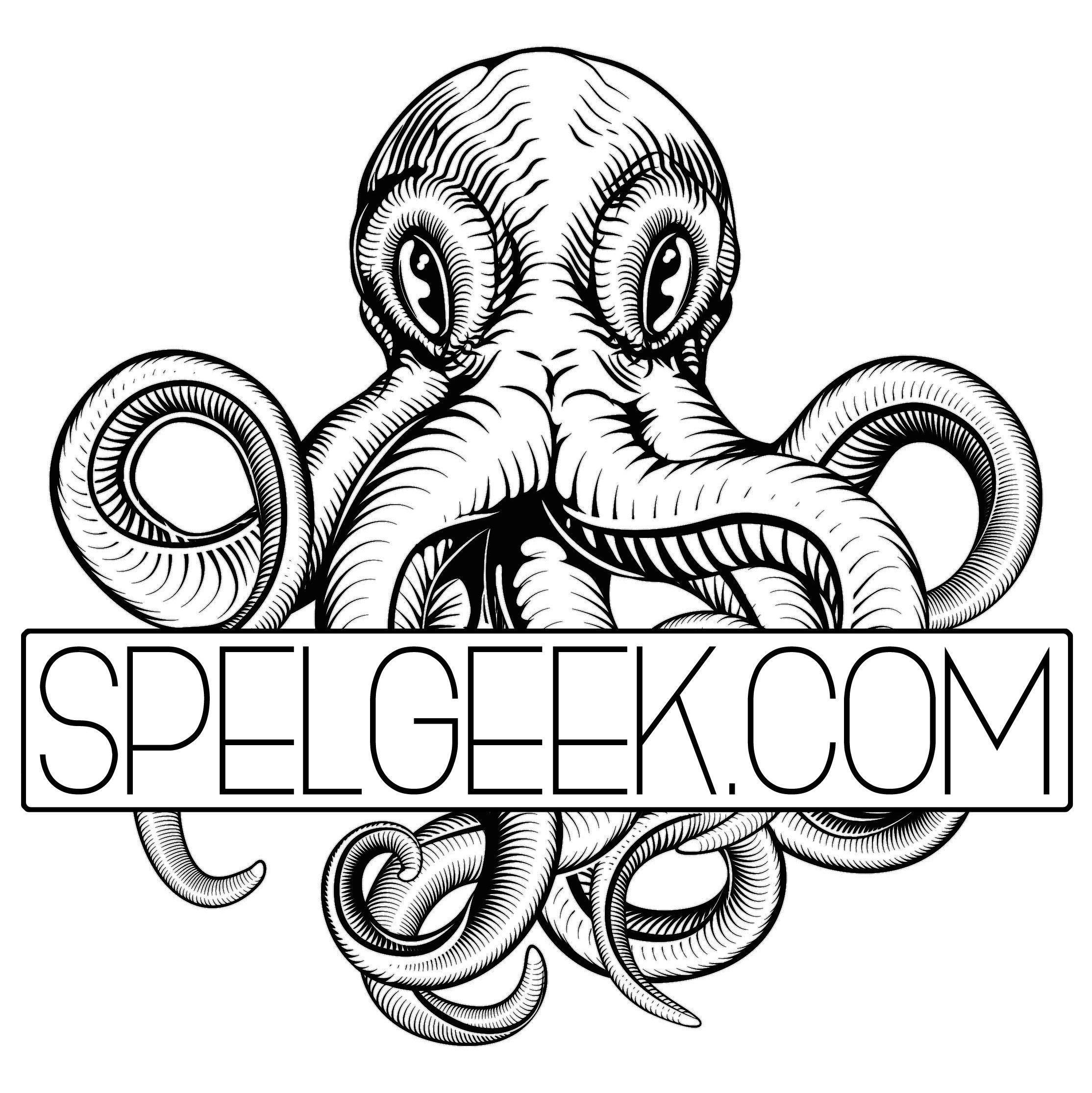 SpelGeek.com