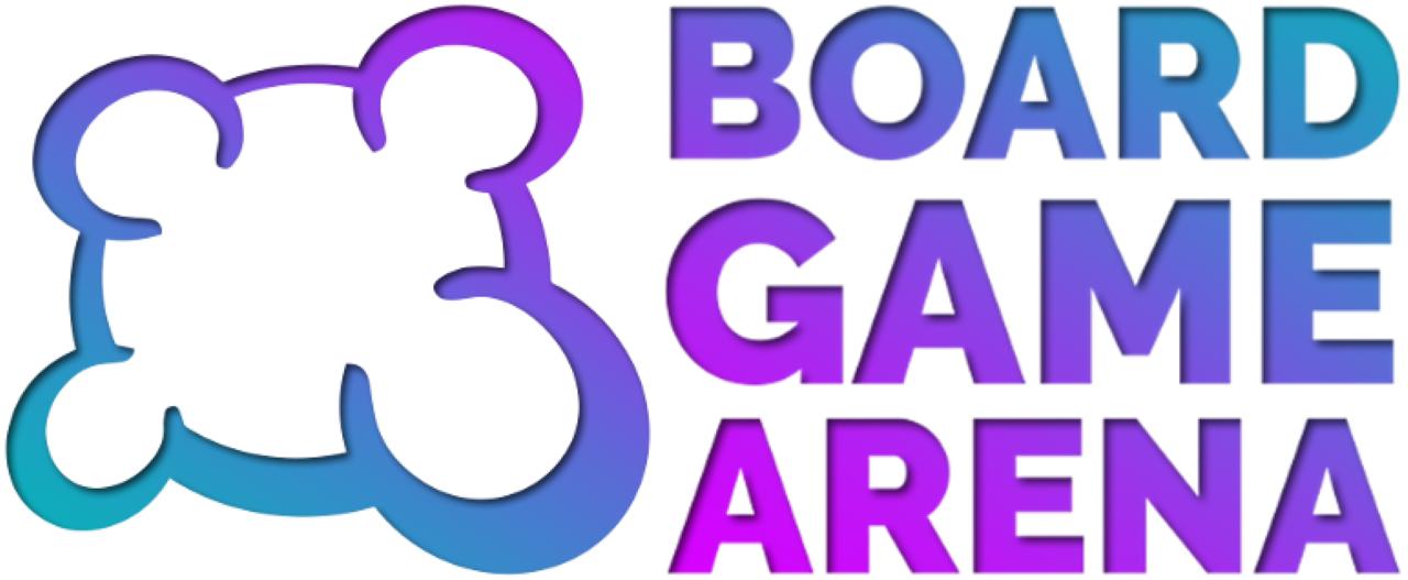 Spela brädspel online på Board Game Arena!