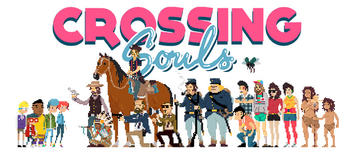 Crossing Souls – ett snabbtips!