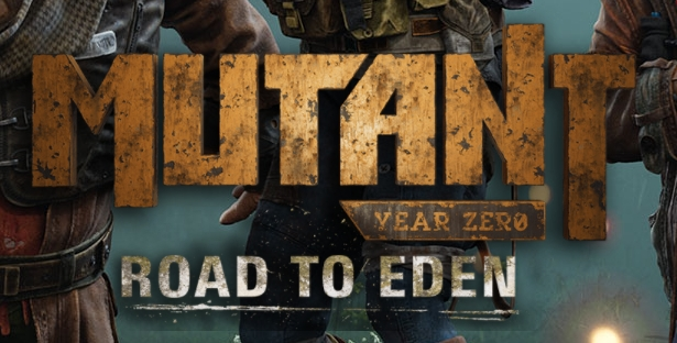 Mutant: Year Zero blir datorspel