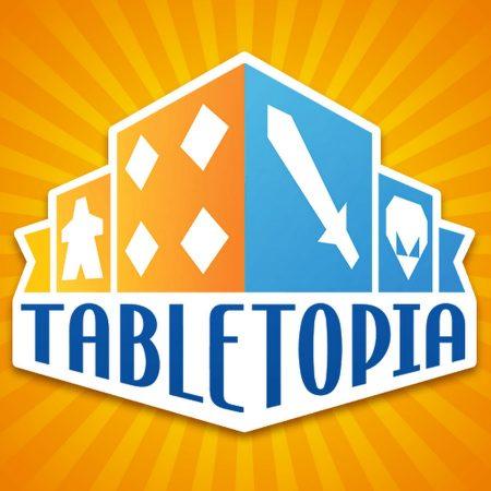 TableTopia – En digital sandlåda för brädspelare!