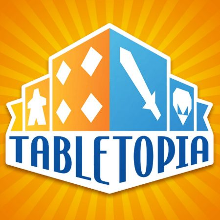 TableTopia på iOS!