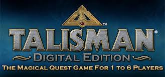 Talisman gratis på Google Play!