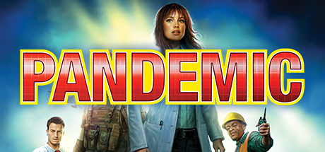 Pandemic släppt på Steam!